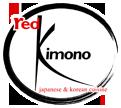 Red Kimono Sushi Logo